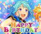 Hajime Shino Birthday Course