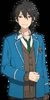 Rei Sakuma (Card) Full Render