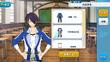 Shinobu Sengoku Academy Idol Uniform
