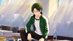 (Calm Analysis) Keito Hasumi CG