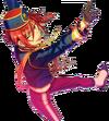 (Eccentric Secret) Natsume Sakasaki Full Render
