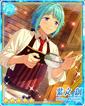 (Jasmine Tea) Hajime Shino