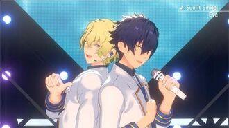 あんさんぶるスターズ!! Music ゲームサイズMV「Sunlit Smile!」
