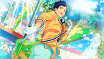 (Answer to Expectations) Yuzuru Fushimi CG2