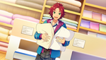 (Preparation Time) Mao Isara CG