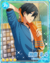(Sense of Responsibility and His Friends) Hokuto Hidaka