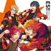 Ensemble Stars!! ES idol song season1 Trickstar
