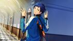 (Blue Hawk Survivor) Yuzuru Fushimi CG