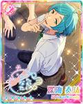 (Cherished Back) Kanata Shinkai Rainbow Road