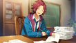 (One Step Forward) Mao Isara CG