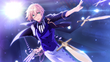 (Timid King) Eichi Tenshouin CG