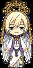 Eichi Tenshouin Angel Outfit chibi