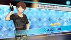 (Hot-Blooded Survivor) Chiaki Morisawa Scout CG