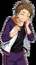 (Trick Pen) Mitsuru Tenma Full Render