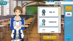 Mitsuru Tenma Academy Idol Outfit