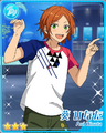 (Friend and Aquarium) Hinata Aoi Bloomed