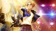 (Fully Charged) Makoto Yuuki CG2
