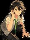 (Hydrangea) Rei Sakuma Full Render