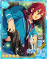 (Sunlit Childhood Friend) Mao Isara