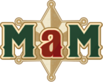 MaM ES Logo