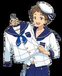 (Positive Conduct) Mitsuru Tenma Full Render