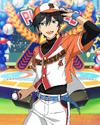 (Youth Baseball) Hokuto Hidaka Frameless Bloomed