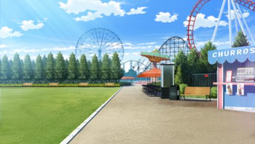 Amusement Park Full