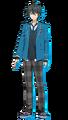 Mika Kagehira Anime Profile