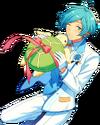 (3rd Anniversary) Kanata Shinkai Full Render Bloomed