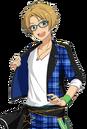 (Brand-new Outfit) Makoto Yuuki Full Render