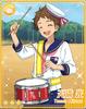 (Drum) Mitsuru Tenma Bloomed