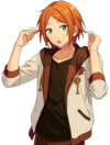 (Retro Discovery) Yuta Aoi Full Render