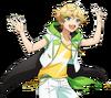 (Switch's Hope) Sora Harukawa Full Render