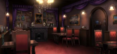 Dead End Cafe Full