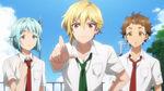 Ensemble Stars Anime EP14 Screencap 1