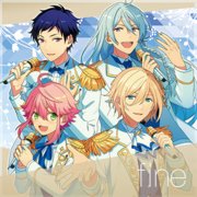 Fine Unit Song CD