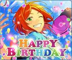 Hinata Aoi Birthday Course 2019