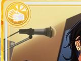 (Black Eve) Rei Sakuma