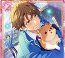 (Perro del Año Nuevo) Midori Takamine