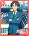 (Winter's Concern) Keito Hasumi Bloomed