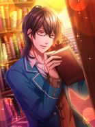 100yume collaboration Rei Story1