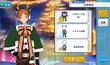 Yuta Aoi Reindeer Outfit