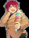 (Flower Dance Rhythm) Tsukasa Suou Full Render