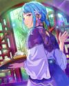 (Jasmine Tea) Hajime Shino Frameless Bloomed