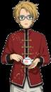(Jasmine Tea) Makoto Yuuki Full Render