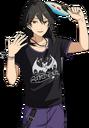 (Nemesis Summer) Rei Sakuma Full Render Bloomed