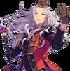 (Wonder Board) Nagisa Ran Full Render Bloomed