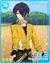 (Worried) Shinobu Sengoku