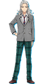 Nagisa Ran Anime Profile