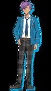Adonis Otogari Anime Profile